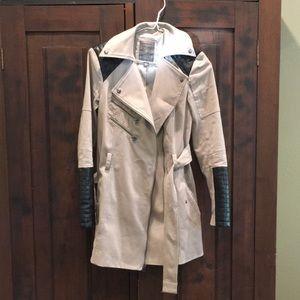 Guess jacket coat
